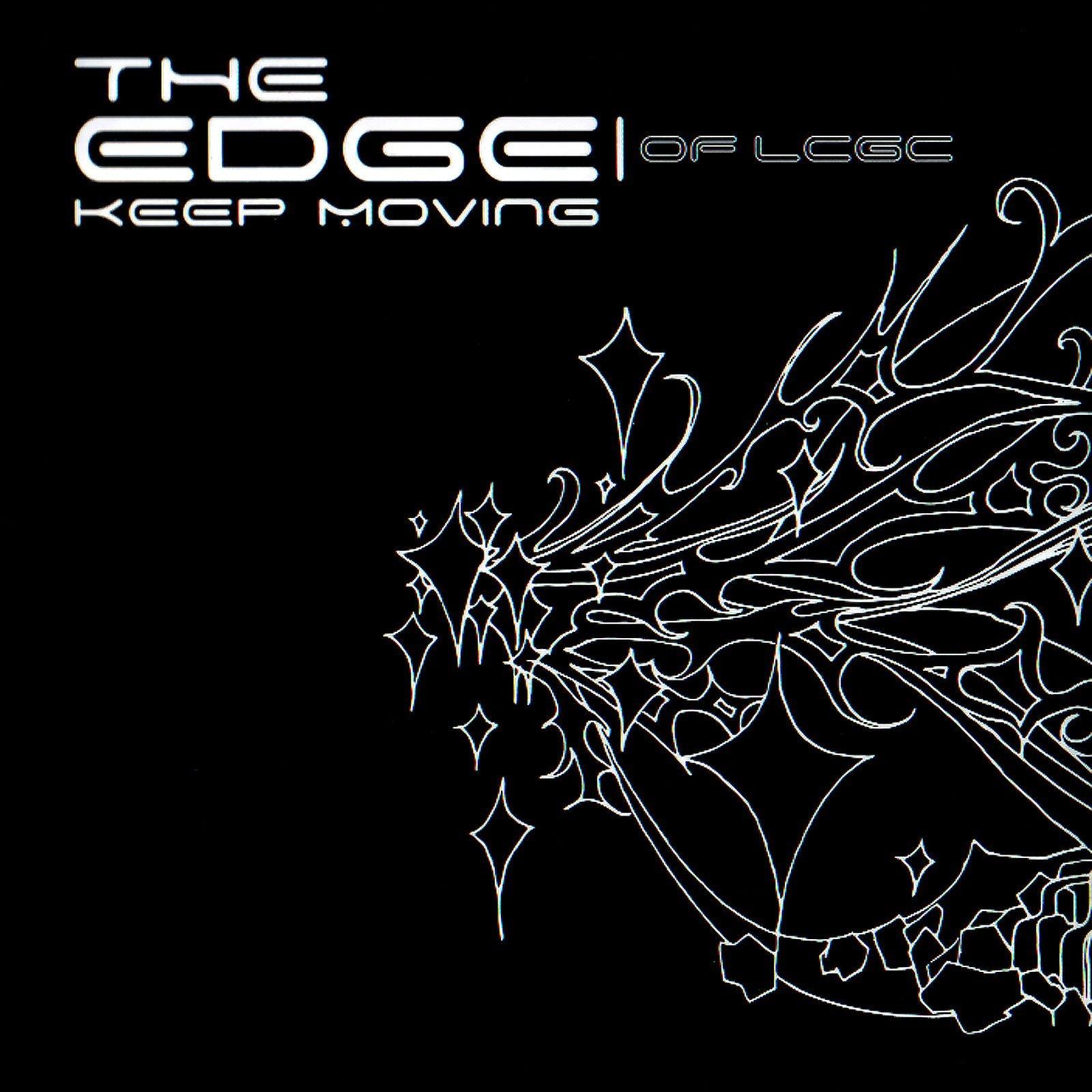 LCGC_The_Edge_Of_LCGC_Cover_1600x1600