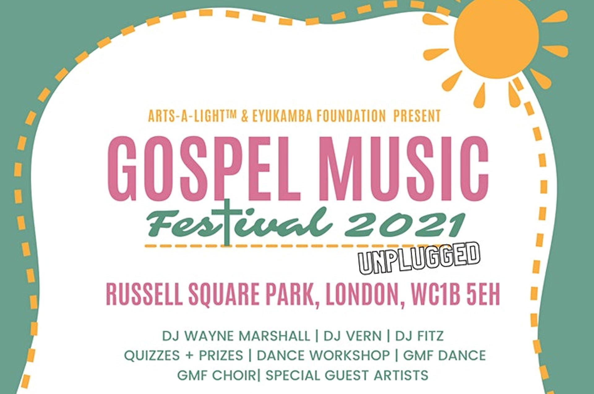 Gospel-Music-Festival